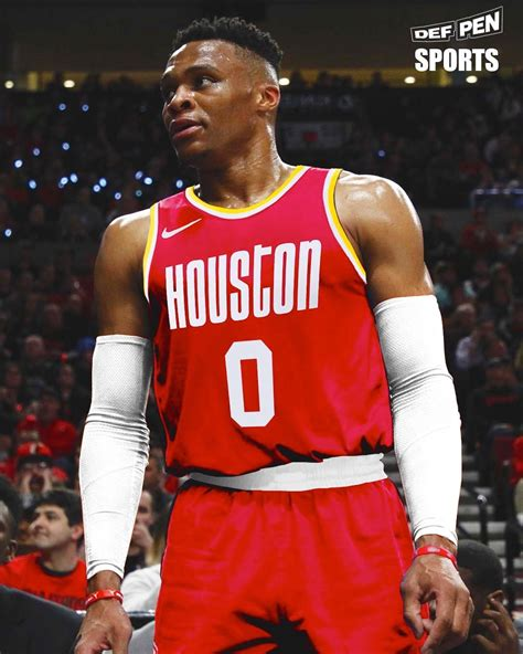 russell westbrook    rockets needed