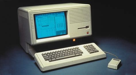 apple lisa how steve jobs acquired the mouse and gui video