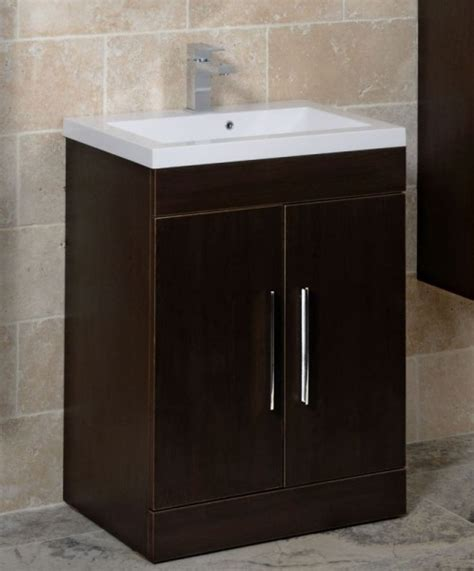 Vanity Sink Units For Bathrooms by Adiere Vanity Unit Wenge Bathroom Vanity