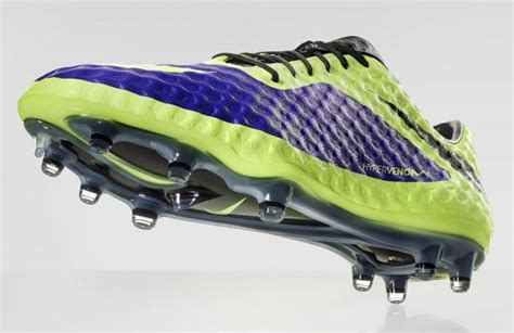 Soocer Mercurial Vapor Baru Ready ready for winter the nike football hi vis collection soccer cleats 101