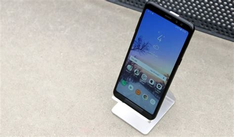 Samsung A1 A8 im test samsung galaxy a8 2018 a1blog