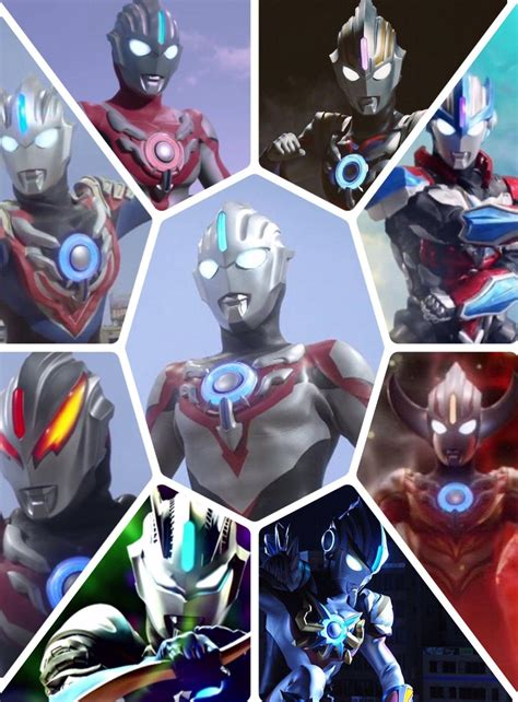 ultraman orb wallpapers wallpaper cave