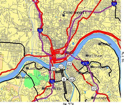 cincinnati zip code map 45202 zip code cincinnati ohio profile homes apartments schools population income