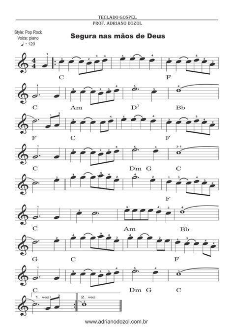 Apostila De Musicas Catolicas Cifradas Pdf - Free Download