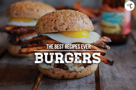 best burger recipe dishmaps