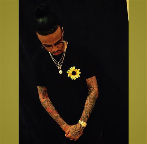 august alsina hairstyle welcome to buzzzii s blog august alsina rocks new hair style