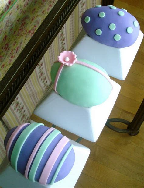 7 Adorable Ways To Decorate A Cake by Easter Cake And Cupcake Decorating Ideas Family