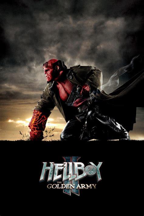 film fantasy giapponesi hellboy ii the golden army fantasy