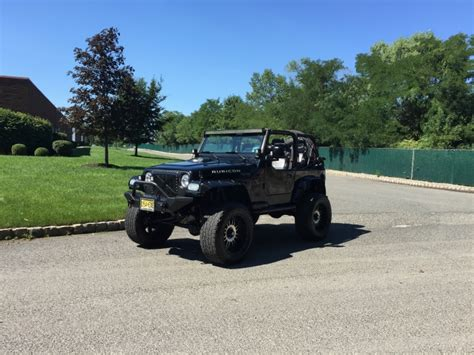 Jeep Wrangler 98 98 Jeep Wrangler For Sale
