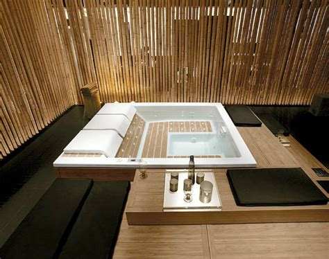 spa house design stylish mini home spa hydromassage design decoholic