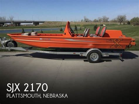 aluminum fishing boats for sale in my area canceled sjx 2170 boat in plattsmouth ne 107707
