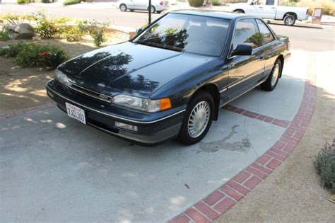 automobile air conditioning repair 1989 acura legend transmission control 1989 blue acura legend coupe low mileage 48 000 original miles