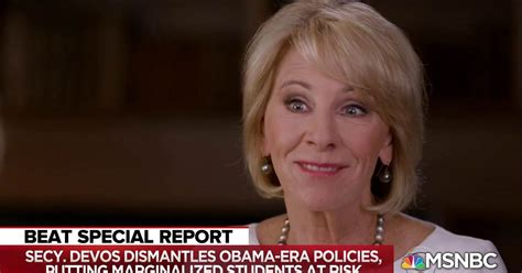 betsy devos record exposed betsy devos s record of dismantling student