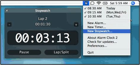 turn your itunes into an alarm clock orangeinks