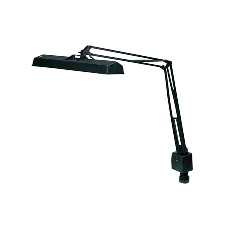 arms reach swing industrial manufacturing lab led task lighting