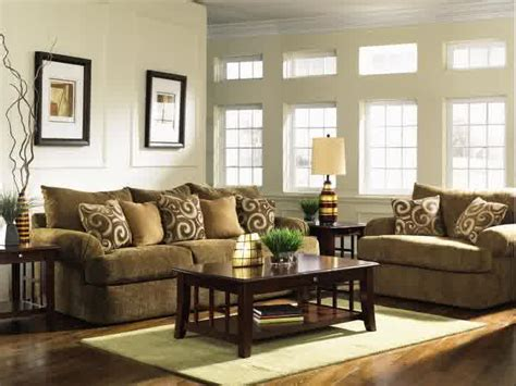brown livingroom brown leather sofa a great of furniture you should