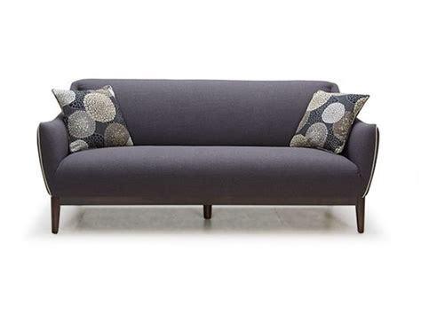 dania contemporary with a classic feel the upstil sofa