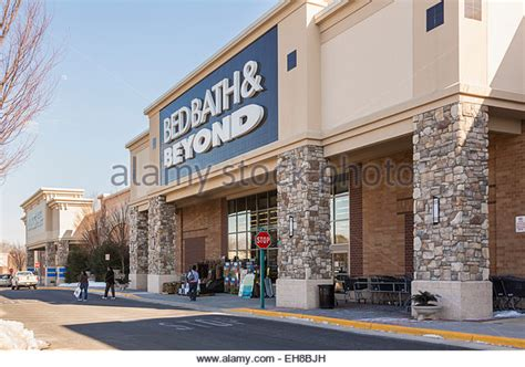 bed bath and beyond minneapolis bath store united states stock photos bath store united states stock images alamy
