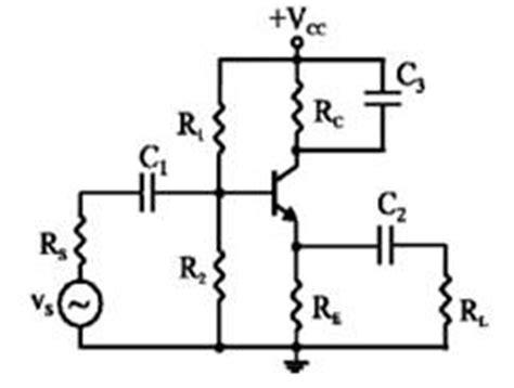 transistor bjt como lificador emisor comun transistor darlington funcionamiento 28 images alarma de subtension art217s lificador
