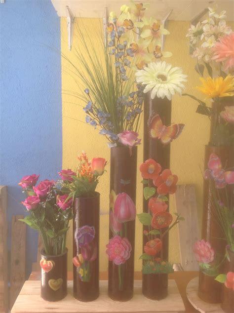 floreros tubos de carton florero de tubos de carton prensado reciclado