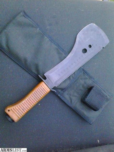 machete knives for sale armslist for sale spetsnaz machete survival knife
