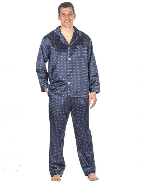 Piyama Pajamas Satin Premium 4 noble mount s premium satin pajama sleepwear set
