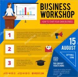 Workshop Templates by 5 Workshop Invitation Templates Free Premium Design