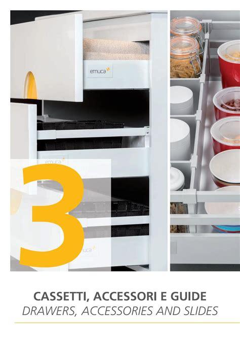 guide cassetti cucina accessori cassetti cucina cassetto da cucina with