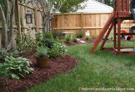 how much to landscape a backyard how to create a landscape from scratch confessions of a