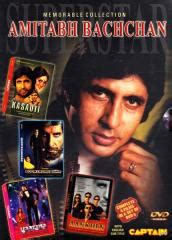 biography of movie aankhen memorable collection amitabh bachchan kasauti yaarana