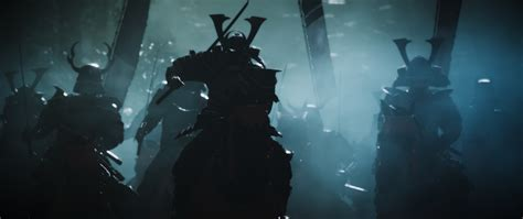 Ghost Of A sucker punch s next is ghost of tsushima vg247