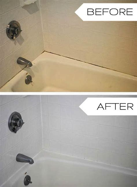 how to add a shower to a bathtub how to update an old bathtub in 3 easy steps iseeidoimake
