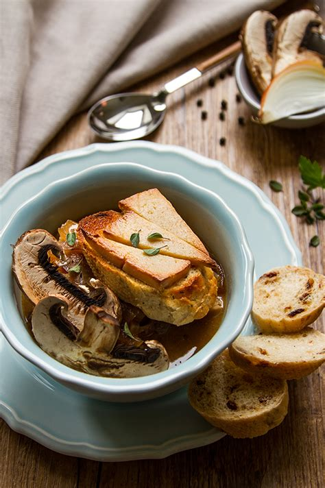 miso onion soup  grilled cheese  queen classic