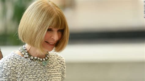 Hairstyles Hair Ages by Wintour Power Hairstyles Through The Ages Cnnmoney