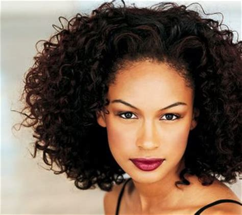 chemical curls for black hair what is the difference between a texturizer and relaxer