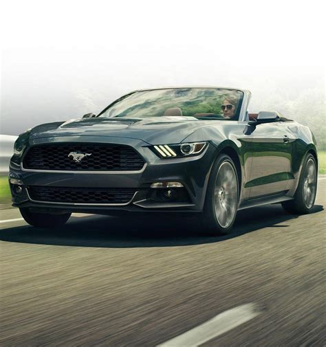 car mustang 2017 ford 174 mustang sports car features ford