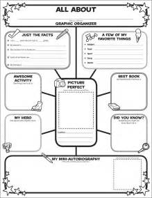 About Me Template For Students by All About Me Worksheetstake The Pen
