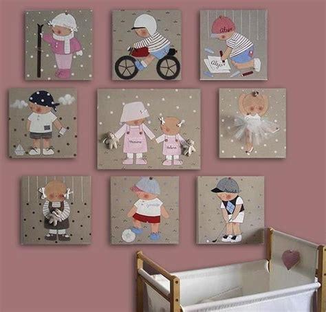 cuadros para habitaciones de bebe stencil barcelona cuadros personalizados para decorar la