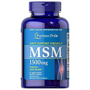 Msm Detox Reactions by What Is Msm A Dietary Sulfur Based Anti Inflammatory
