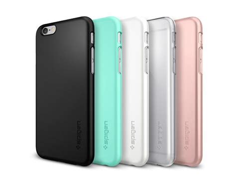 directd store apple iphone 6s 6 spigen thin fit original