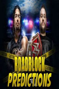 Watch Wwe Road Block End Line 18 12 2016 Full Movie Nonton Wwe Road Block End Of The Line 18 12 2016 Film Streaming Subtitle Indonesia Download
