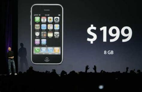 Its Finally Here The Iphone 3g by The Cheapest Iphone 3g Costs 199