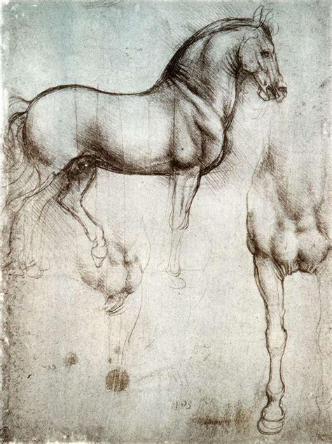 Sketches O Que é by Tengase Presente Leonardo Da Vinci