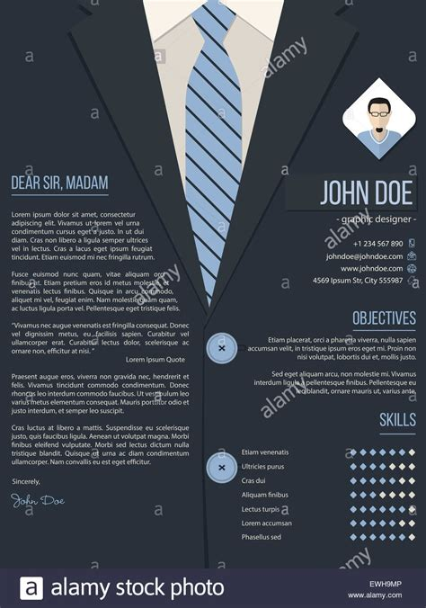 curriculum vitae cover page design cool cover letter resume cv template design with business