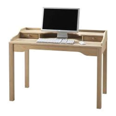 Gustav Wood Student Desk From Ikea Wooden Desks Office Ikea Student Desk