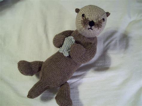 felt otter pattern 50 best images about otters on pinterest punto cruz