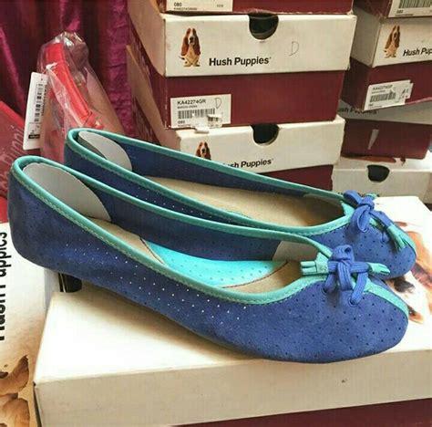 jual sepatu wanita hush puppies hf store