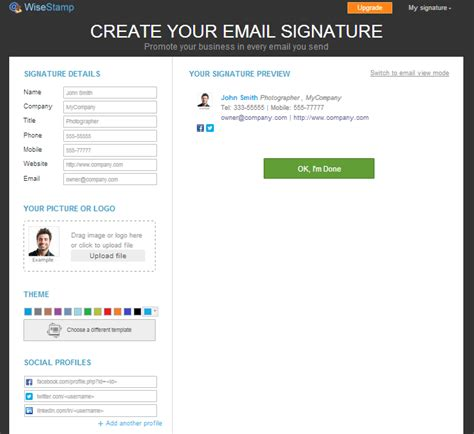add or change your email signature on your blackberry how setup your email signature how setup your email