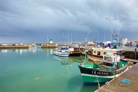 L Port by Port Joinville Tourisme Vend 233 E Vacances 238 Le D Yeu