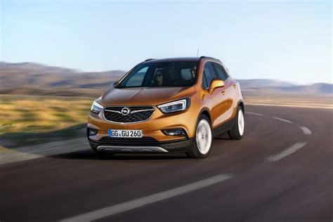 Opel Nieuwe Modellen 2020 by 2019 Wordt Het Jaar Opel Mokka X Adam En Corsa Autofans